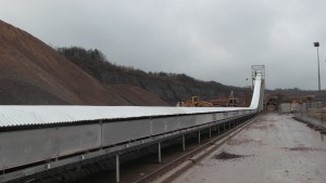 10mm recovery scheme for Hanson at Whatley quarry