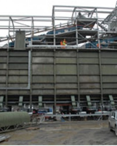 centristric brayford project